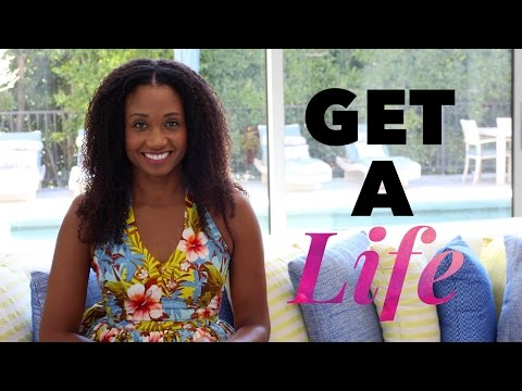 How To Get A Life... As An Actor | Workshop Guru