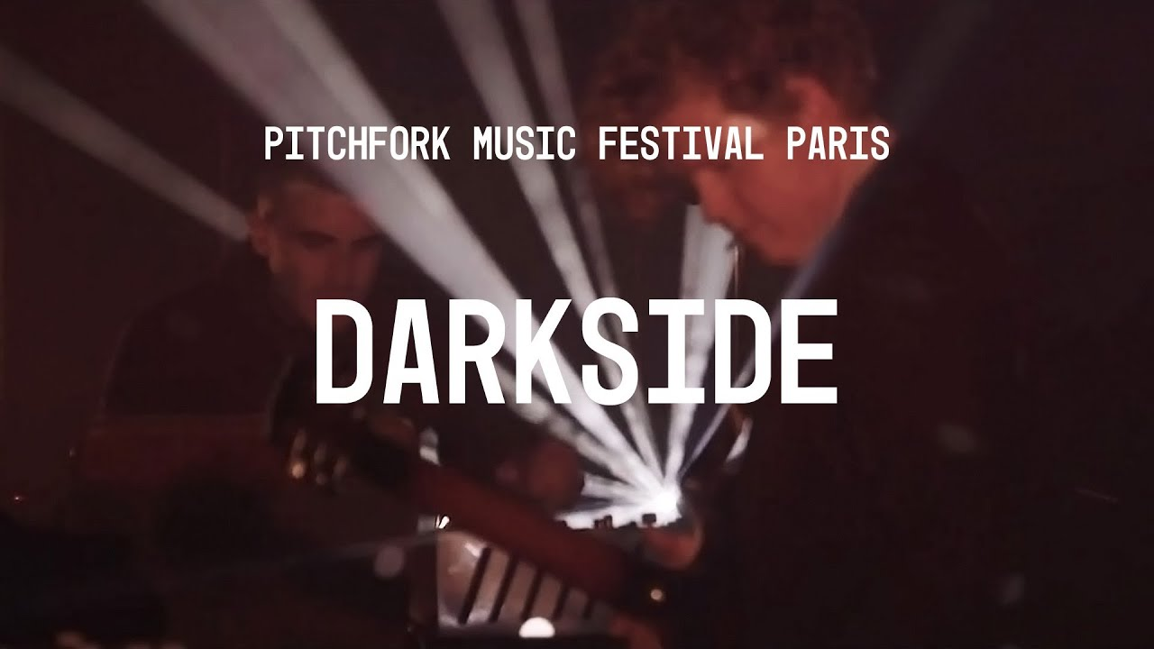 how to get on pitchfork
