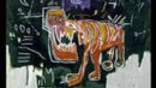 Basquiat- Heroin- Velvet Underground