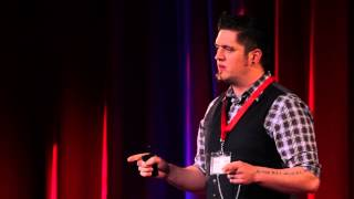 Fighting for community in the age of the individual | Chris de Waal | TEDxNovaScotia