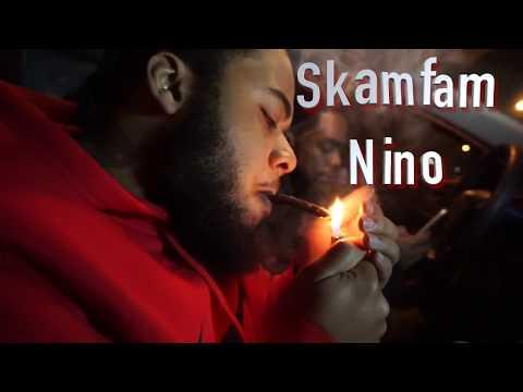 Skamfam Nino - Freestyle (Official Video) Shotby BighomieReece
