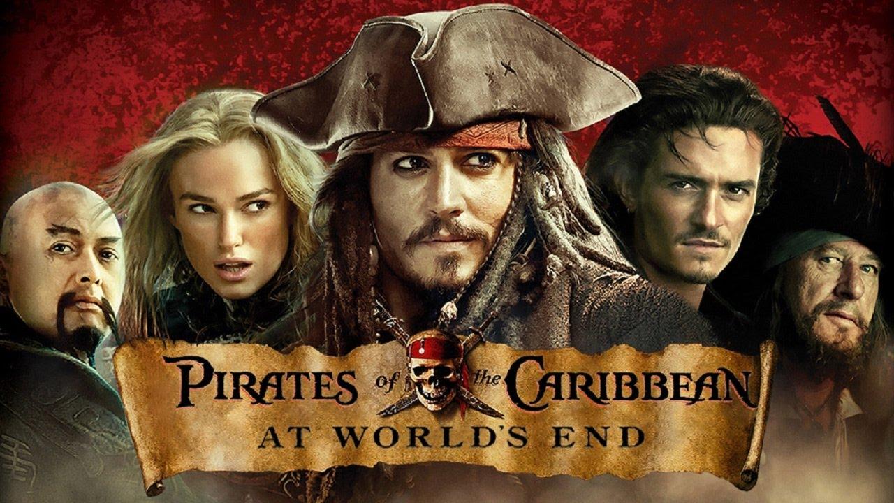مشاهدة فيلم Pirates of the Caribbean 3 (2007) مترجم HD
