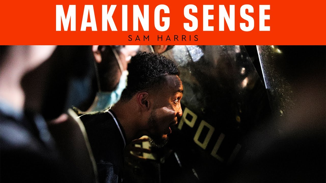 Making Sense with Sam Harris #207 - Can We Pull Back From The Brink? (June 12, 2020)