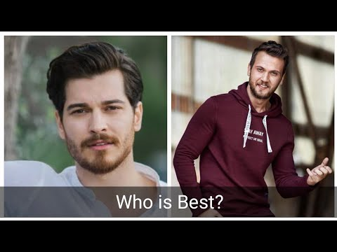Aras Bulut İynemli vs Cagatay Ulusoy Who is Best?
