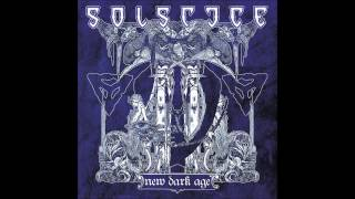Solstice - New Dark Age (Full Album)