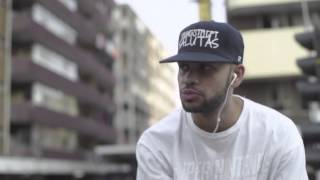 YoungstaCPT & Maloon TheBoom - Music 1st (Official Music Video)