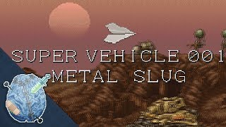 Metal Slug - Part 2: War is Hell