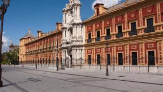 Baroque Architecture in Spain