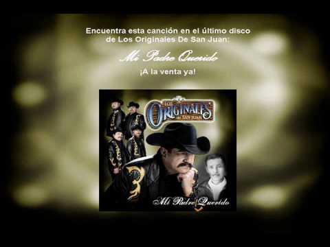 Los Originales De San Juan - Morena La Causa Fuiste