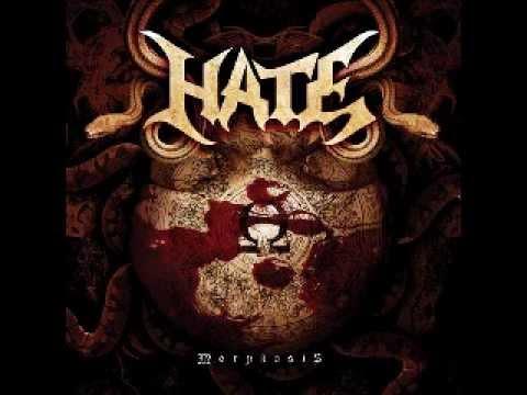 Hate - Morphosis (2008) - Full Album ``RIP MORTIFER´´