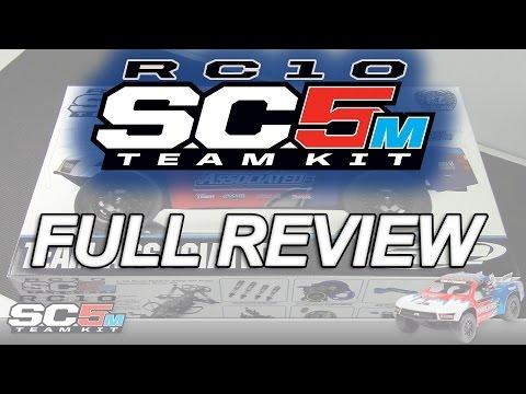 Review: Team Associated SC5M Review