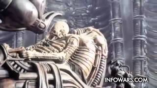 Prometheus 2   Official Trailer 2015
