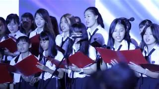 Que sera sera | Saint Theresa Children's Choir Cover