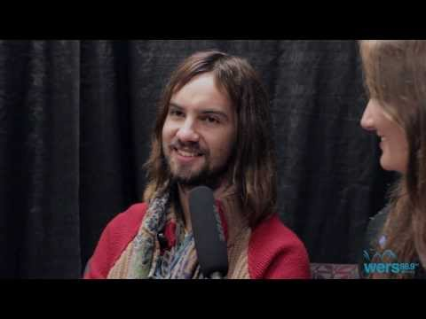 Kevin Parker (Tame Impala) - INTERVIEW on WERS Mp3