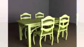 столы и стулья, дизайн стола и стульев, мебельдля кухни(стол, стулья., 2014-05-17T20:13:56.000Z)