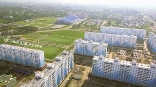 Чистая Слобода - жилой район(, 2014-08-13T15:47:25.000Z)