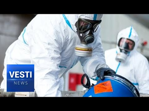 Chemical Weapons Expert Anton Utkin Explains How Russia LIQUIDATED It's Weapons Stores
