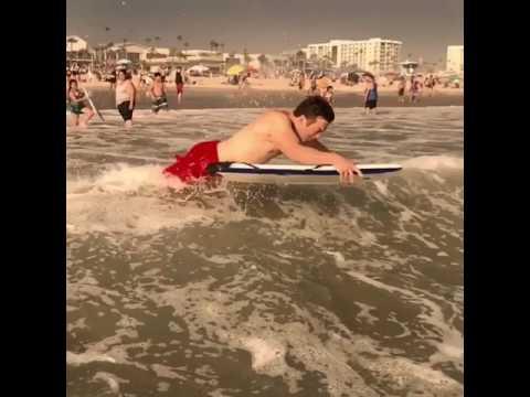 Huntington Beach fun