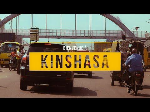 Kinshasa vlog partie 1I Bienvenue à Kinshasa I congo