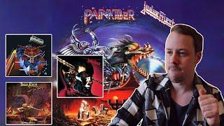 Judas Priest Albums Ranked