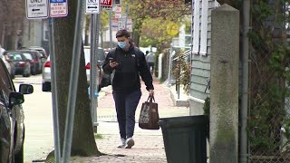 Some Mass. Communities Threatening Residents With Fines For Not Wearing Face Masks