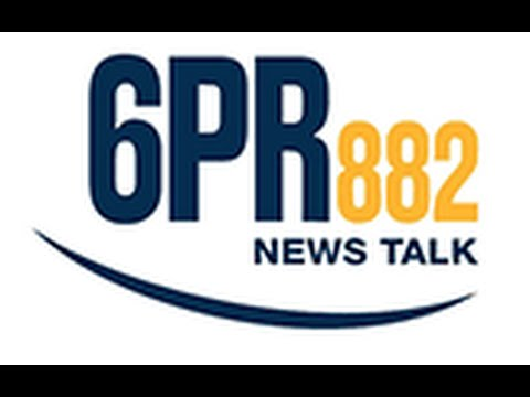 6PR Perth Radio FLOTE interview