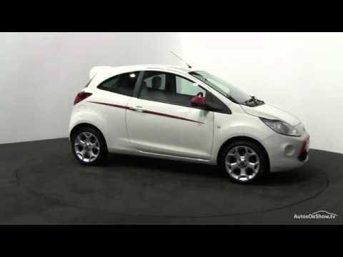 2010 ford ka grand prix youtube. Black Bedroom Furniture Sets. Home Design Ideas