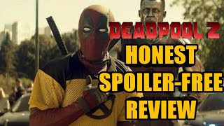 Deadpool 2 spoiler free review [hindi]