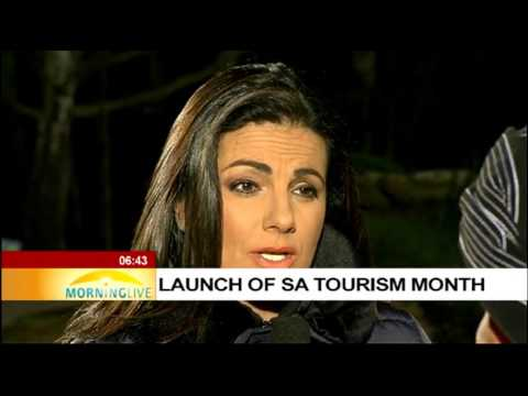 Minister of Tourism encourage South Africans to travel their own country