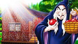 The Sims 4 Строительство   Дом ведьмы