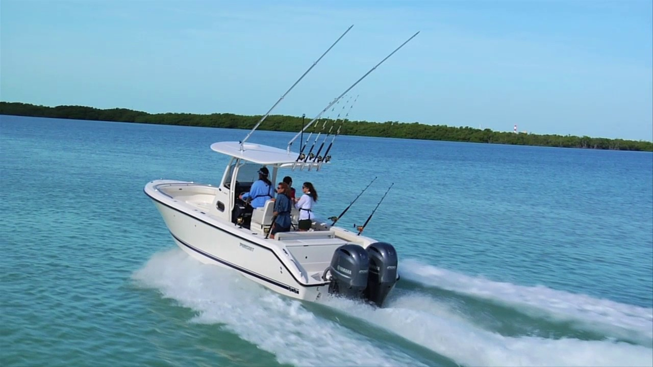 Propellers, Propeller Families | Yamaha Outboards