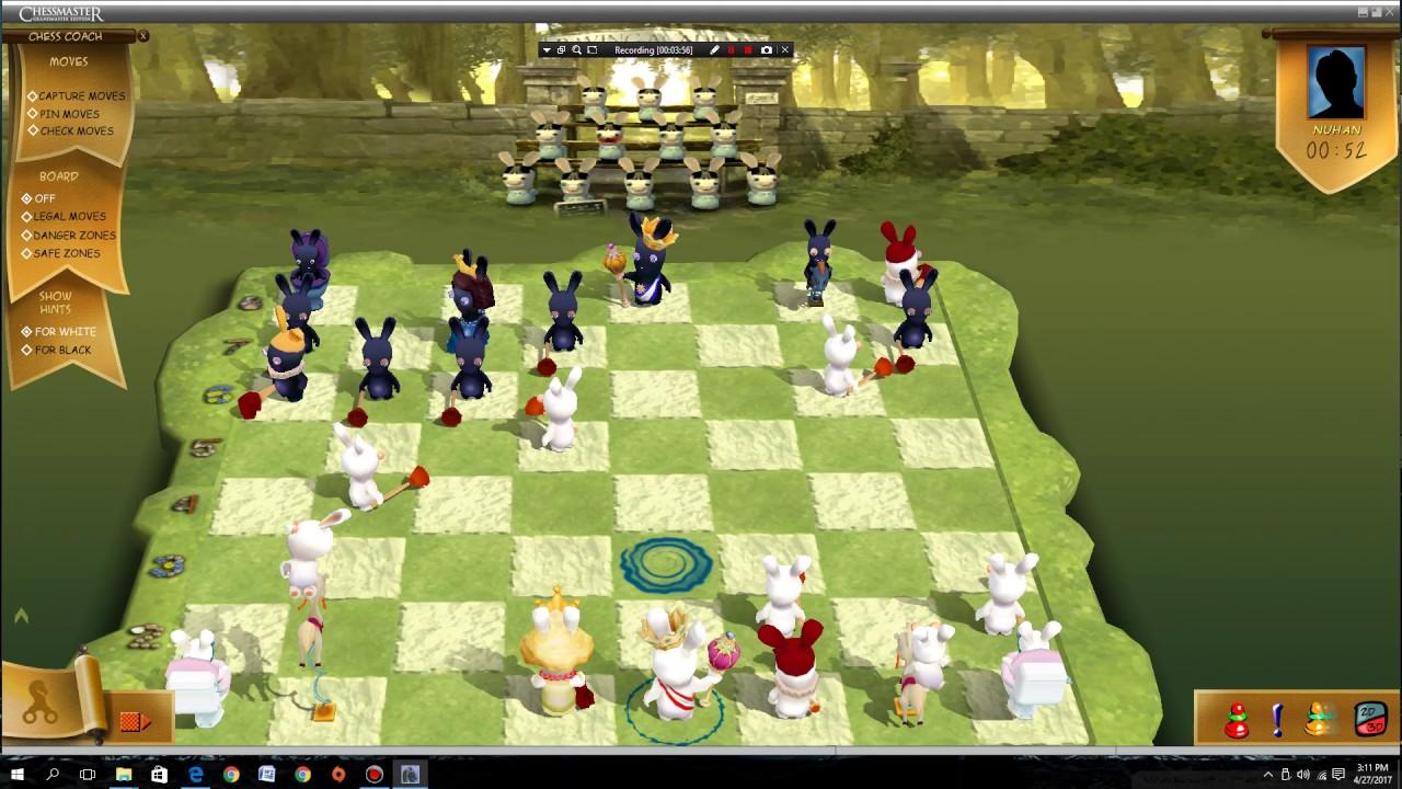 chessmaster 11