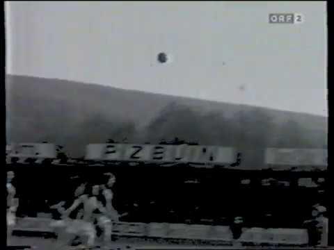 Rapid Wien Meister 1968