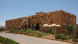 Hotel Dakyanus | Route El Ferch Bp:234, 3200 Tataouine, Tunisia | AZ Hotels