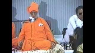 Satguru Swami Shanti Prakash in Tenrife Sur 2