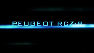 Peugeot RCZ R Test Teaser  - Car Report Online