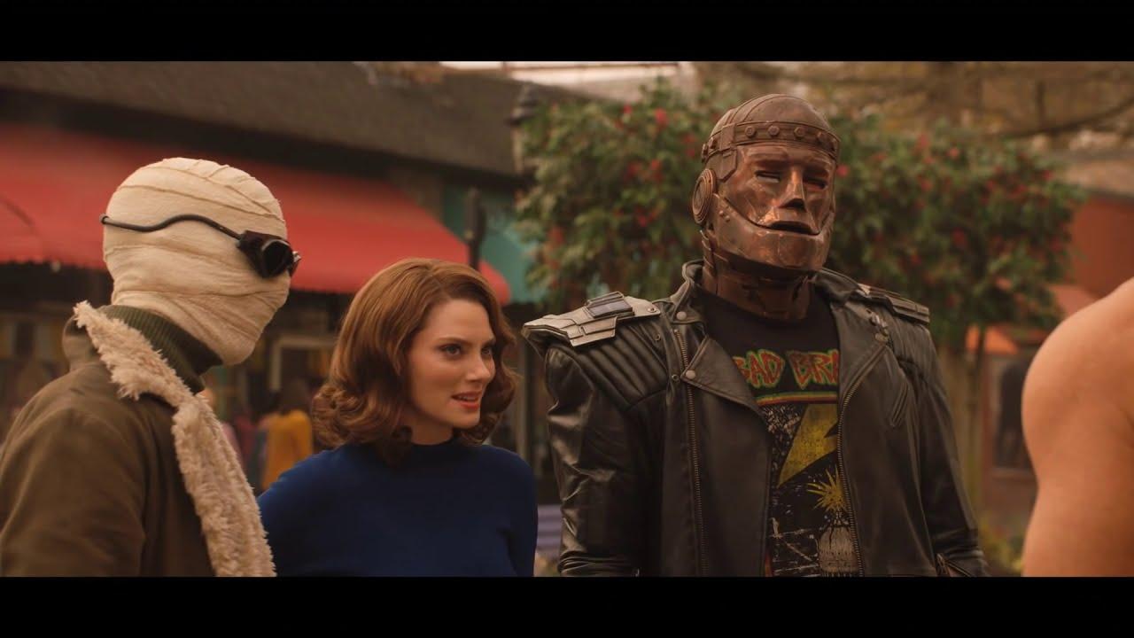 Download Doom Patrol 1x14 Wrong Flex
