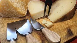 Посмотрев это видео захотите сделать сыр дома Сыроделие Дегустация сыра Покрытие для сыра