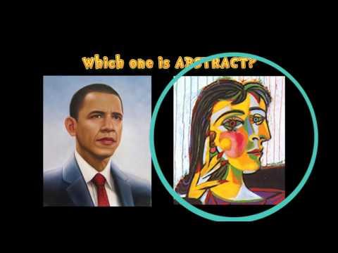 Pablo Picasso  Cubist Art Lesson