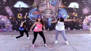 Girls Born To Dance-  Ale, Cami, Belén