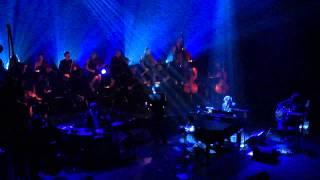 Revoir Paris (Trenet) ~ Benjamin Biolay @ Folies Bergère (30/06/2015)