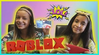 ROBLOX/OS PLAY MY HOME IN ROBLOX 🤩 PLAY WITH FANS😃 *Ainara's Diary