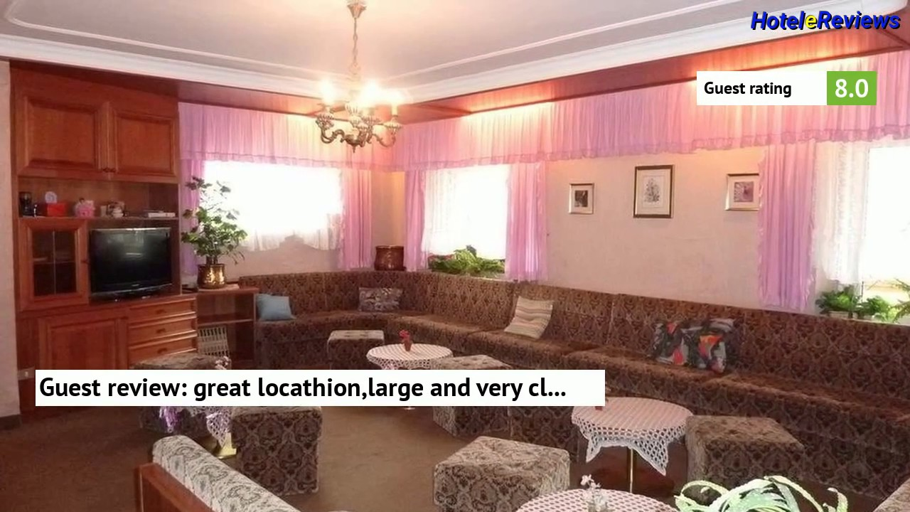 hotel terminus *** hotel review 2017 hd, garda, italy - youtube