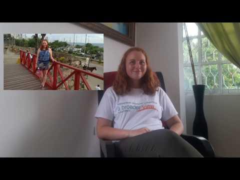 Volunteer Colombia Cartagena Review Ciara Sheerin Woman/Children Care Center Program
