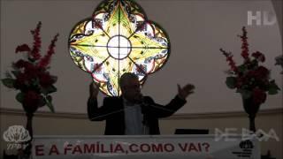 Perdão | Rev. Eufrásio Araújo | IPBV