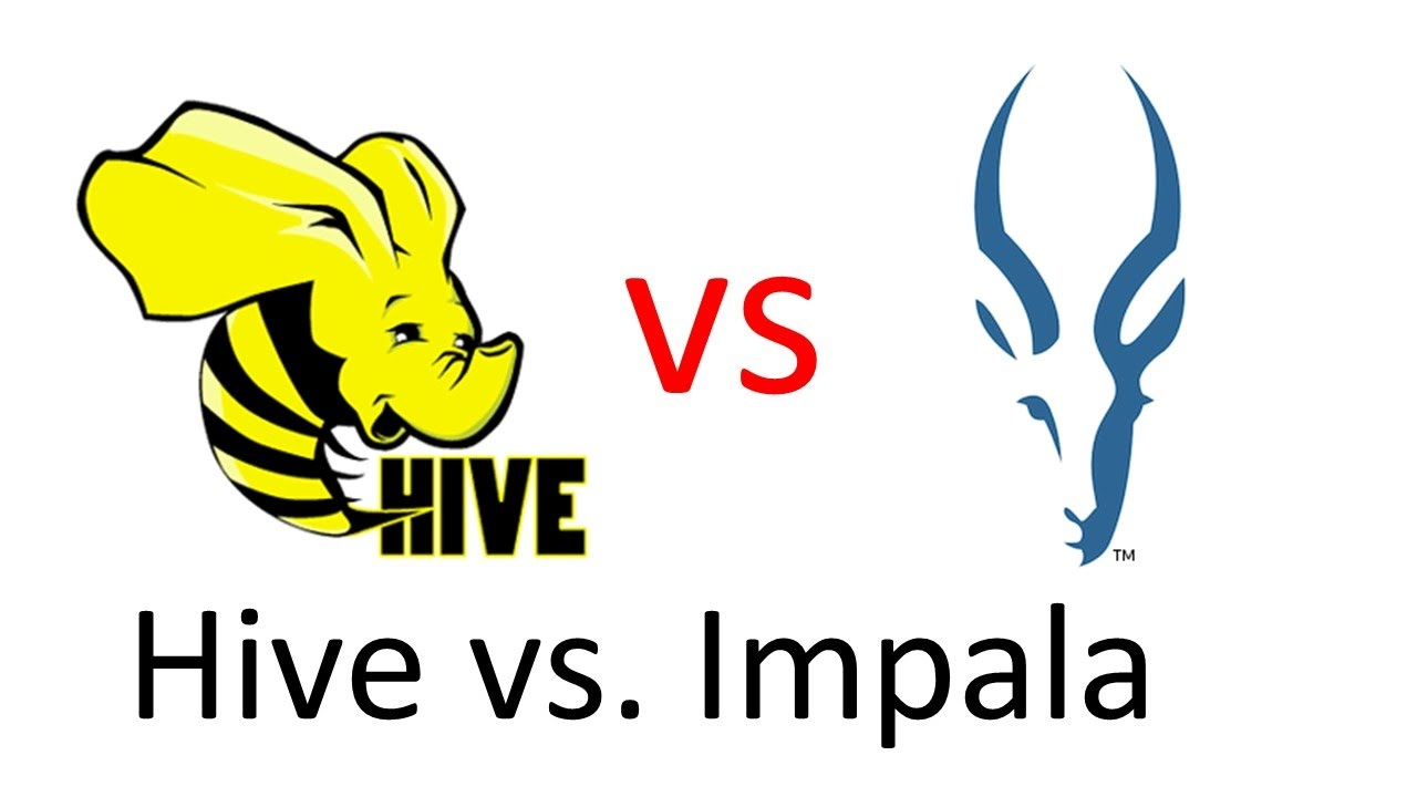 Hive vs Impala - Comparing Apache Hive vs Apache Impala