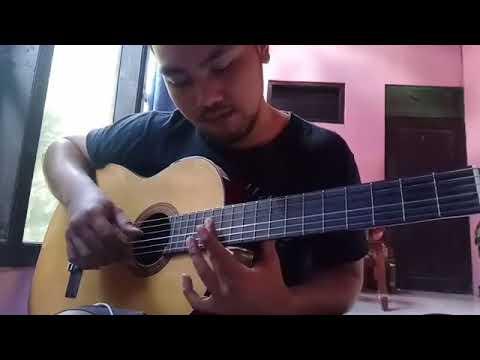 Kurayu Bidadari Fingerstyle by Ferdinand D