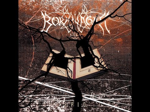 Borknagar - Epic [Full Album]