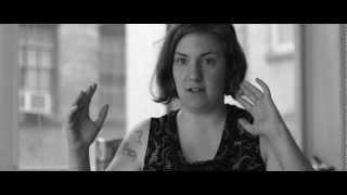 PressPausePlay - Lena Dunham Interview