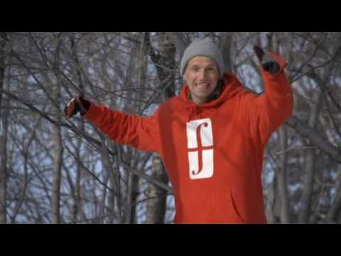 SnowBoard - IsenSeven - Fool's Gold - 2012